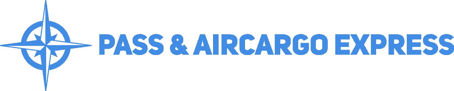 Pass & AirCargo Express GmbH - weltweite Logistik mit allen Transportmitteln.